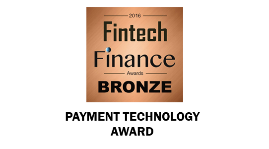Payment Technology of the YeaR 2016